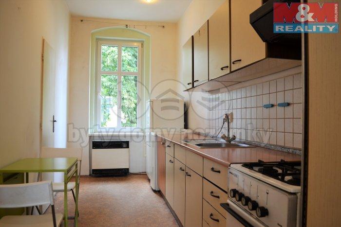 Prodej, byt 1+1, 35 m2, Karlovy Vary, ul. Sokolovská