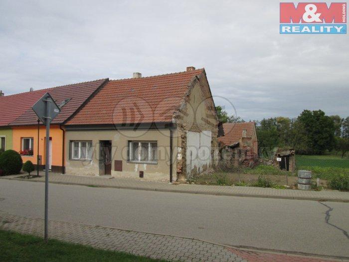 Prodej, stavební parcela 2975 m2, Popovice, Brno - venkov