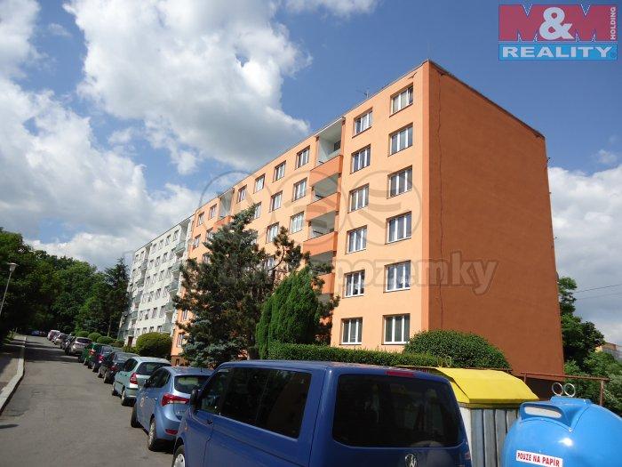 Prodej, byt 2+1, 67 m2, Karlovy Vary - Bohatice