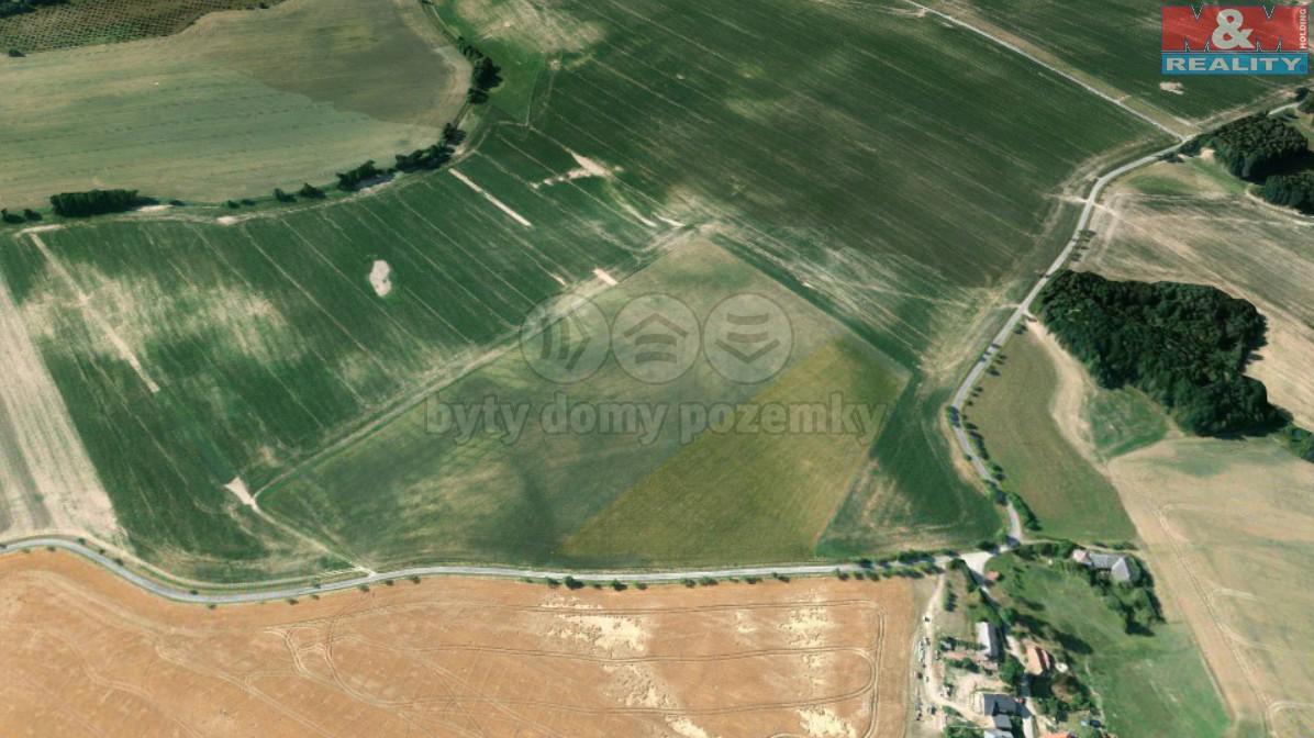 Prodej, pole, 16561 m2, Luková a Tatenice
