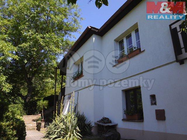 Prodej, rodinný dům 3+1, 90 m2, Ústí nad Labem - Brná