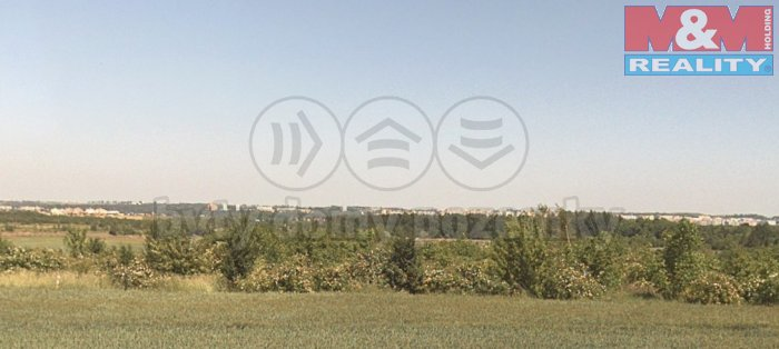 Prodej, orná půda, 4264 m2, Dubeč