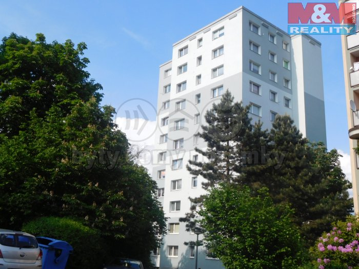 Prodej, byt 1+kk, Liberec, ul. Sametová