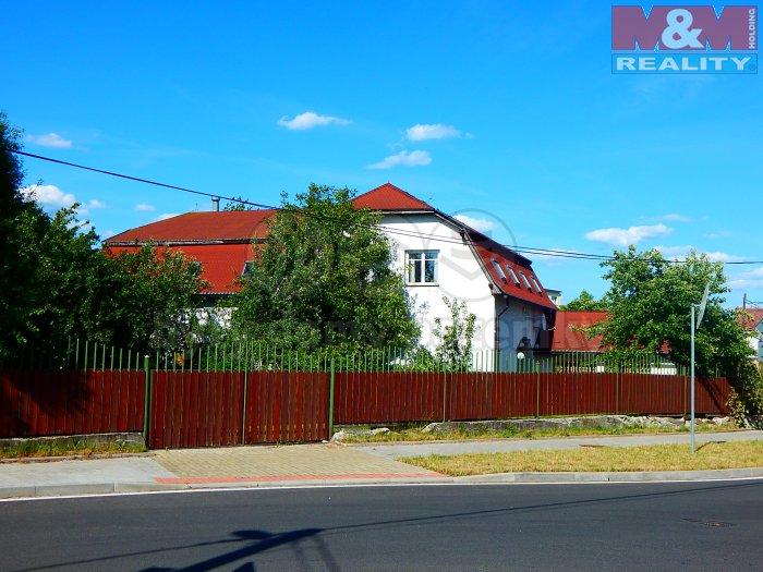 Prodej, obchodní prostor, 880 m2, Hroznětín, ul. ČSA