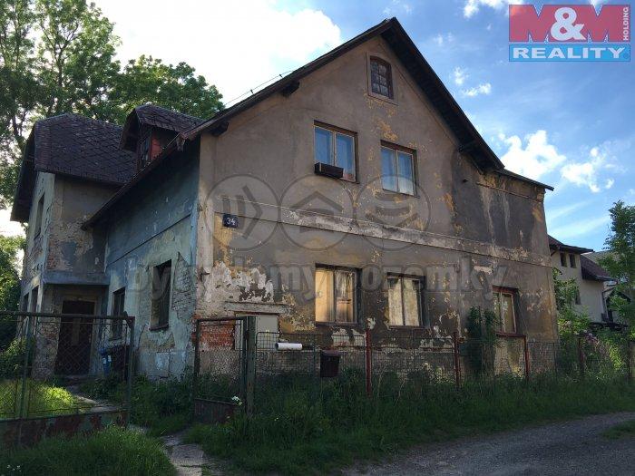Prodej, stavební pozemek, Liberec - Doubí, ul. Hodkovická