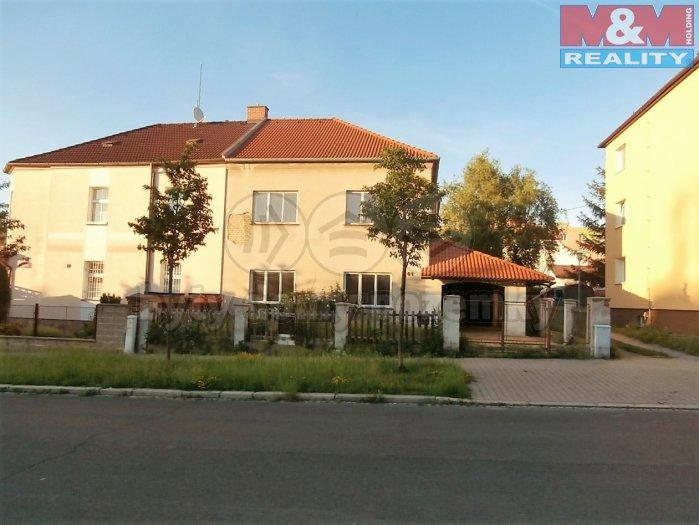 Prodej, rodinný dům, 488 m2, Plzeň, ul. Zahradní