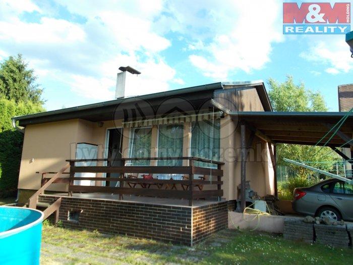 Prodej, rodinný dům, Sázava