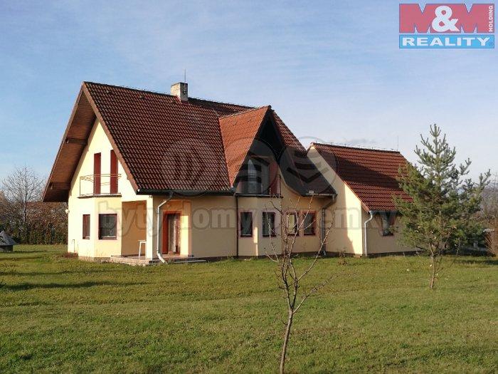 Prodej, rodinný dům 5+1, 270 m2, Tupadly
