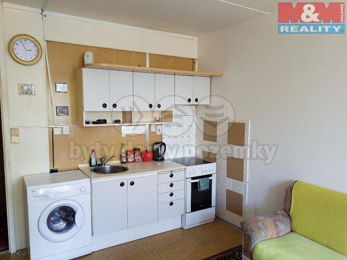 Prodej, byt 1+kk, Karlovy Vary