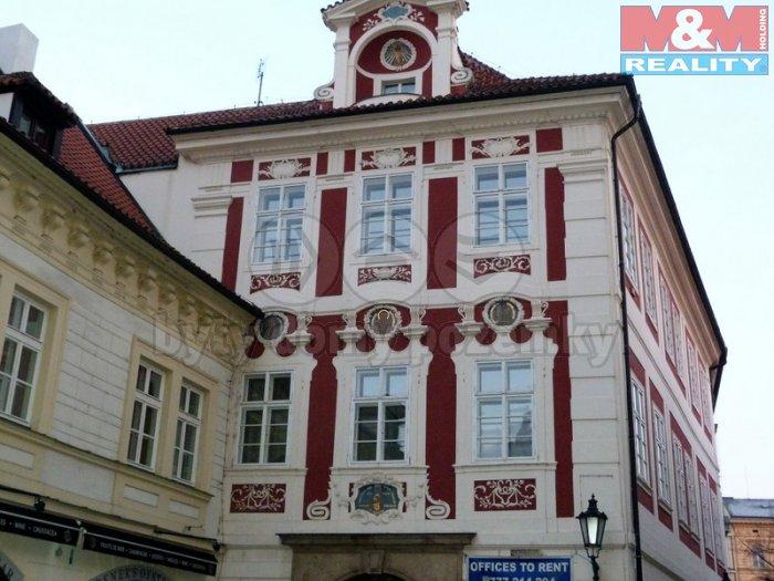 Pronájem, kanceláře, 178 m2, Praha 1 - Staré Město