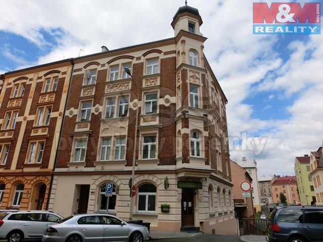 Prodej, restaurace, 147 m2, Děčín IV - Podmokly