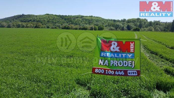 Prodej, pozemek, 10 051 m2, Praha 5 - Zbraslav