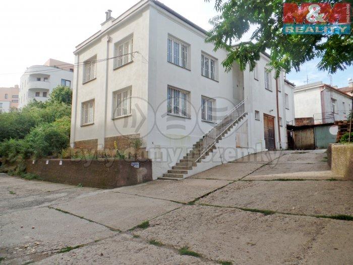 Pronájem, kancelářské prostory, 250 m2, Praha 10 - Strašnice