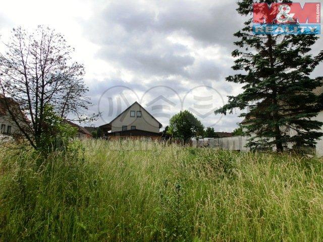 Prodej, pozemek 770 m2, Patokryje u Mostu