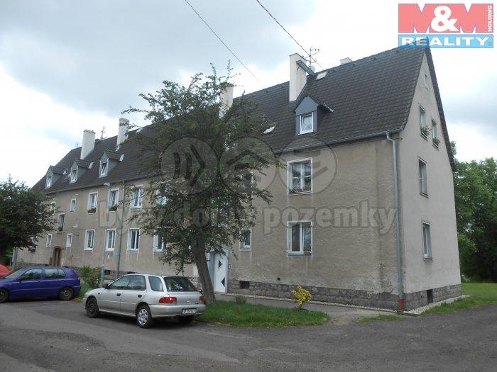 Prodej, byt 3+kk, 76 m2, OV, Karlovy Vary, ul. Třeboňská