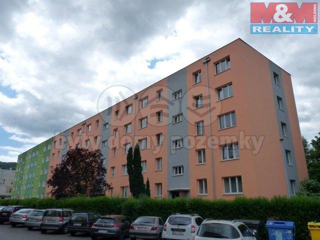 Prodej, byt 2+1, 56 m2, OV, Ústí nad Labem - Střekov