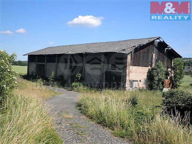 Prodej, stavební pozemek,1942 m2, Libochovice