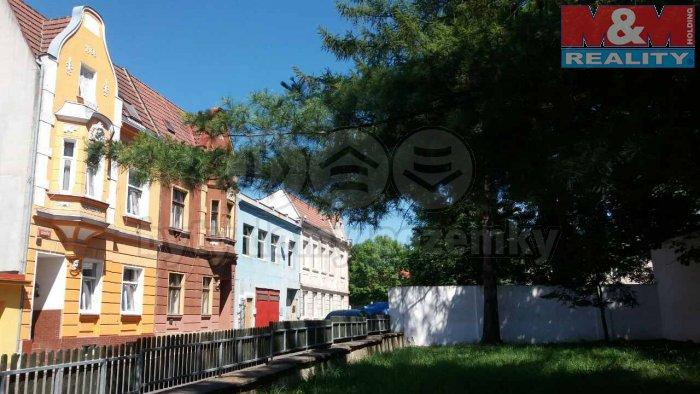 Prodej, rodinný dům 9+3, Duchcov, ul. Skladištní