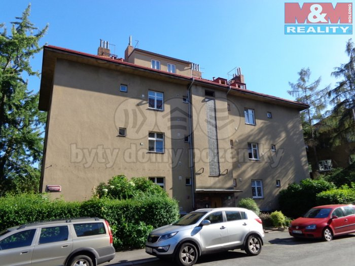 Prodej, byt 3+1, 94 m2, Praha 10 - Malešice