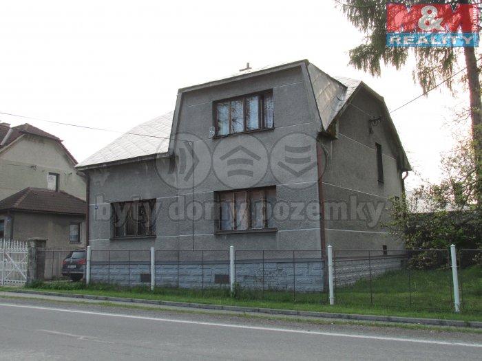 Prodej, rodinný dům, Rychvald