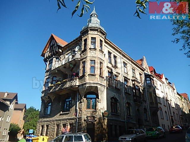 Prodej, byt 3+1, OV, 164 m2, Děčín, ul. El. Krásnohorské