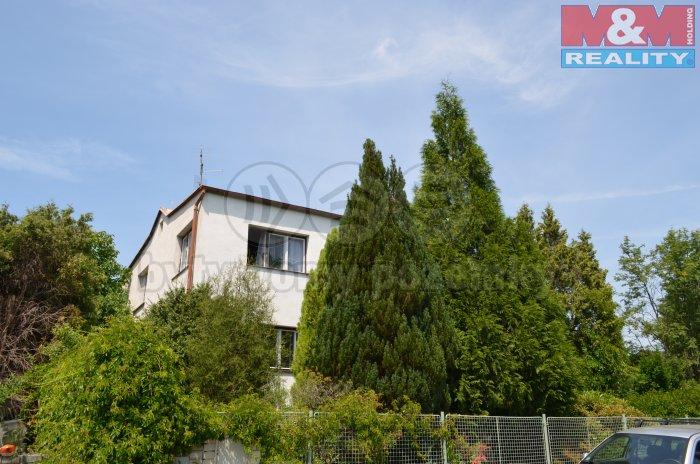 Prodej, rodinný dům, 341 m2, OV, Praha 9 - Klánovice
