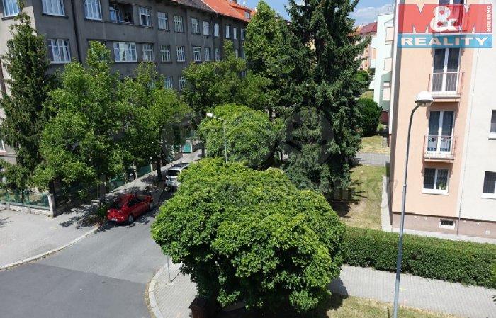 Prodej, byt, 3+1, 75 m2, Plzeň