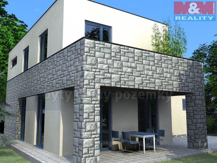Prodej, rodinný dům 3+kk, Čenětice - Křížkový Újezdec