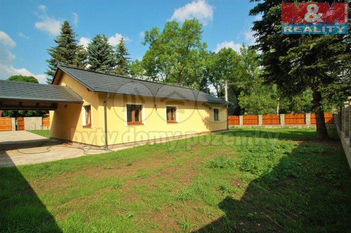Prodej, rodinný dům 4+kk, 133 m2, Květnová