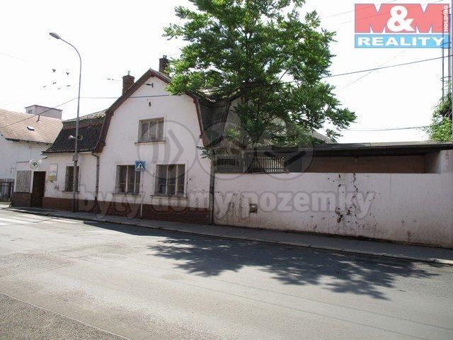 Pronájem, sklad, 68 m2, Ústí nad Labem, ul. Drážďanská