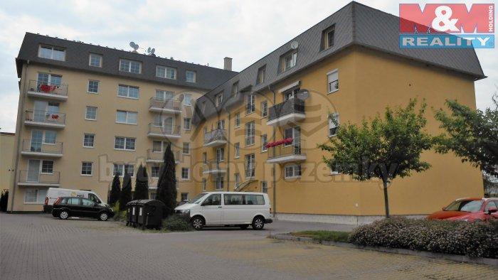 Prodej, byt 1+1, 44 m2, OV, Karlovy Vary, ul. Studentská