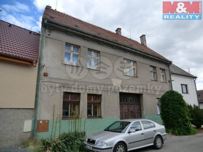 Prodej, rodinný dům, Lysá nad Labem, ul. Okrsek