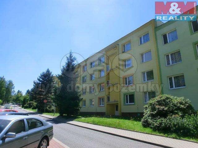 Prodej, byt 1+1, Hrádek nad Nisou, ul. Liberecká