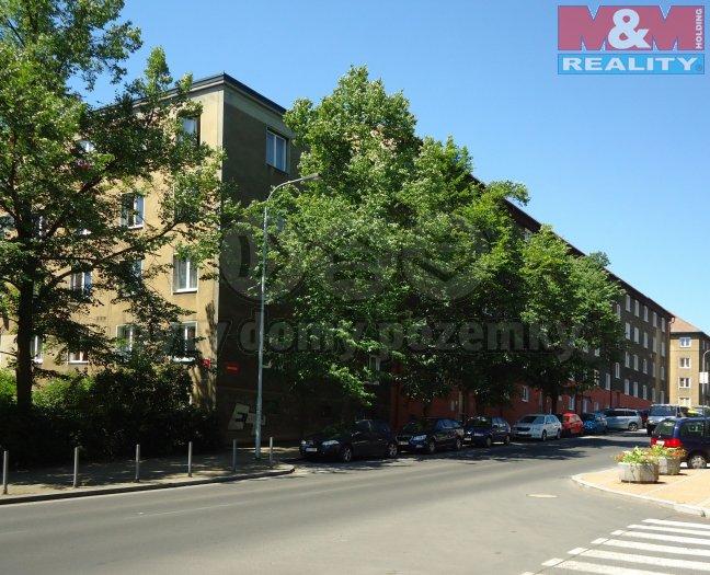 Prodej, byt 2+1, 55 m2, Karlovy Vary, ul. Sokolovská