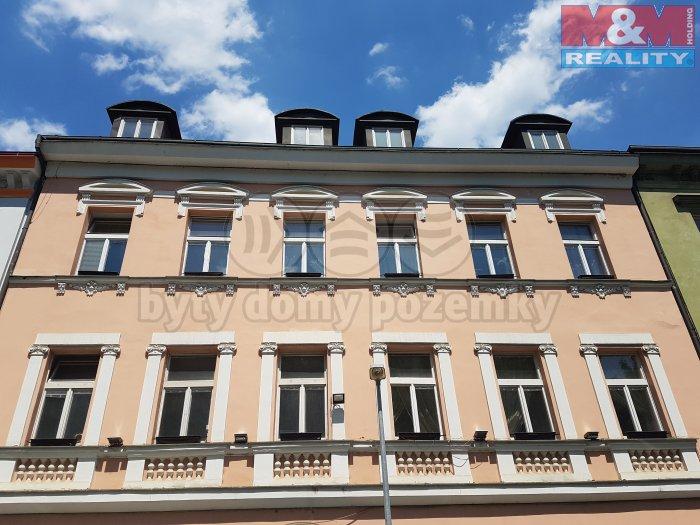 Prodej, byt 1+kk, 26m2, OV, Praha 4 - Nusle