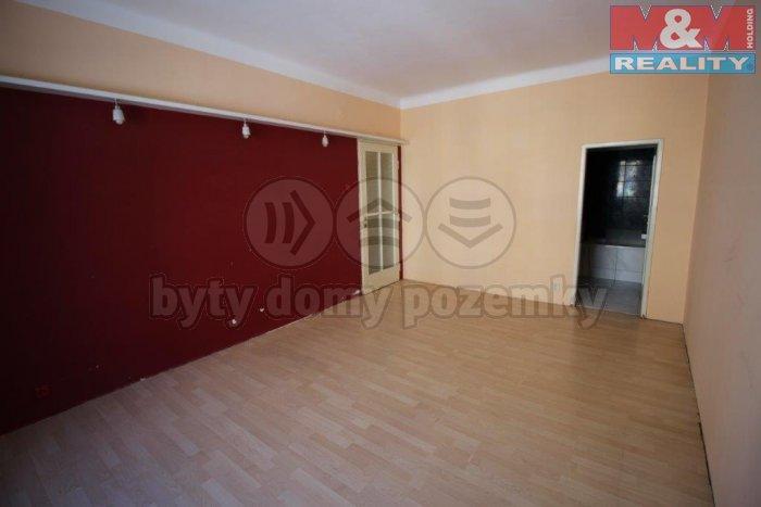 Pronájem, byt 1+1, 47 m2, OV, Praha 6, ul. Kafkova