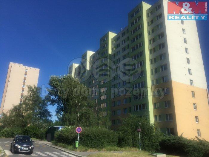 Prodej, byt 3+1, 79 m2, DV, Praha 4 - Chodov