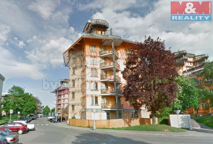 Prodej, 4+1, 136 m2, Praha 6 - Veleslavín, ul. Na Okraji