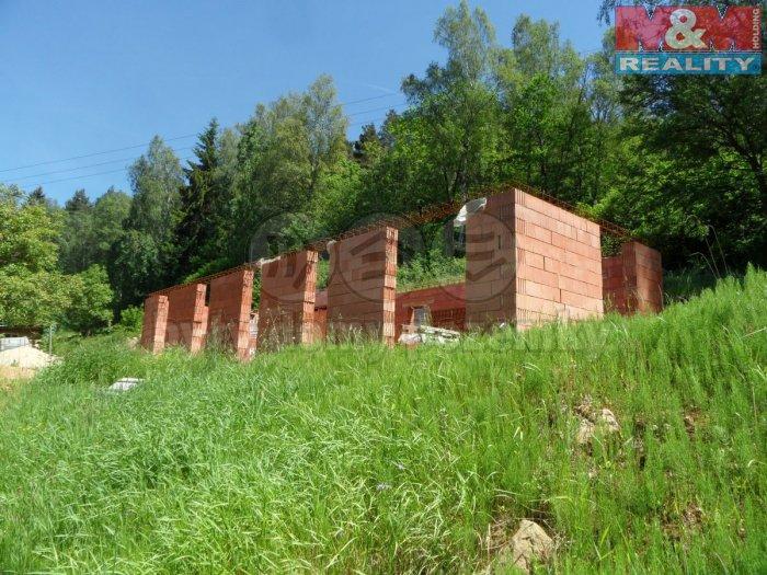 Prodej, stavební pozemek, 3532 m2, Modlibohov