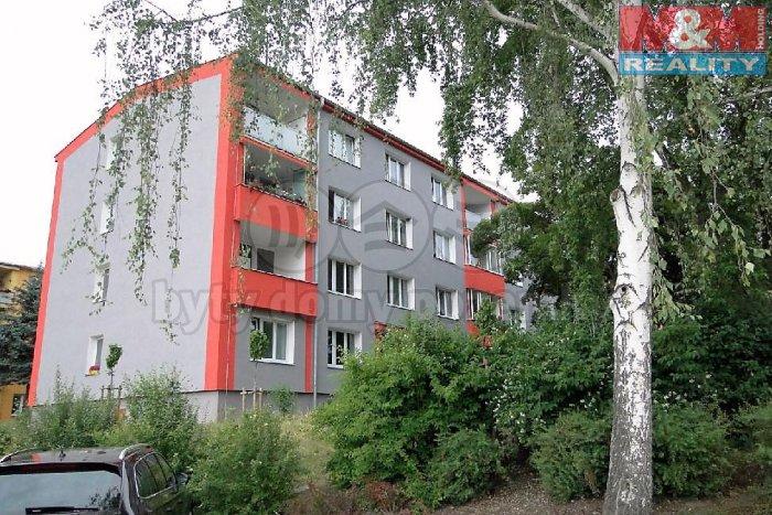 Prodej, byt 2+1, 62 m2, OV, Karlovy Vary, ul. Chebská