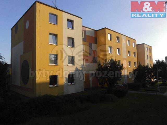Prodej, byt 4+1, DV, 85 m2, Ústí nad Labem, ul. Obvodová