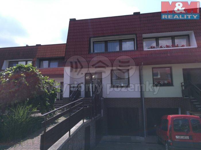 Prodej, rodinný dům 5+1, Žďár nad Sázavou