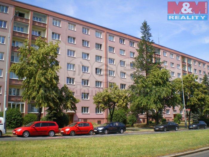 Prodej, byt 3+1, 71 m2, Praha 10 - Malešice, ul. Počernická