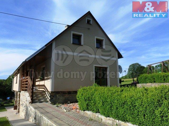 Prodej, rodinný dům, 3894 m2, Merboltice