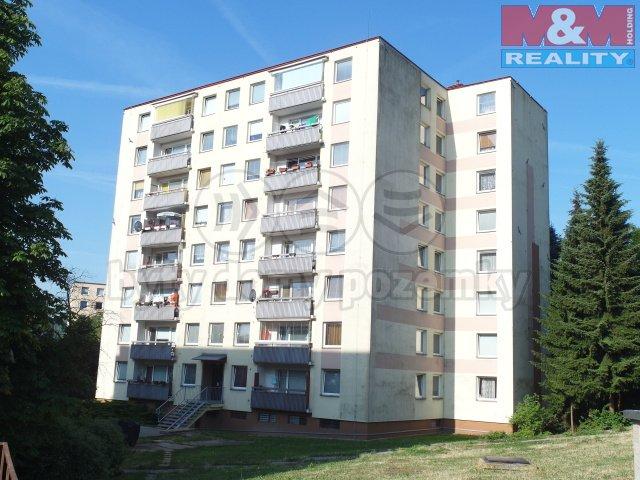 Prodej, byt 4+1, 86 m2, DV, Ústí na Labem, ul. Vojanova