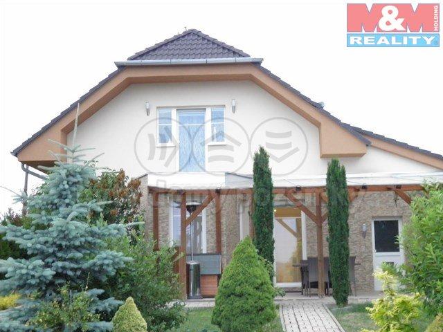 Prodej, rodinný dům 4+kk, Všestary