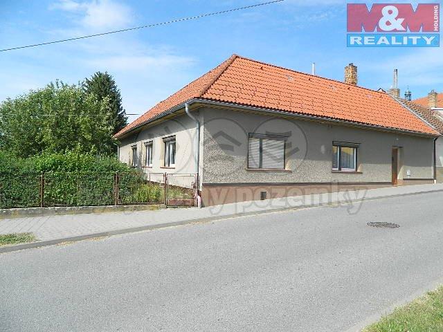 Prodej, rodinný dům 465 m2, Nová Cerekev