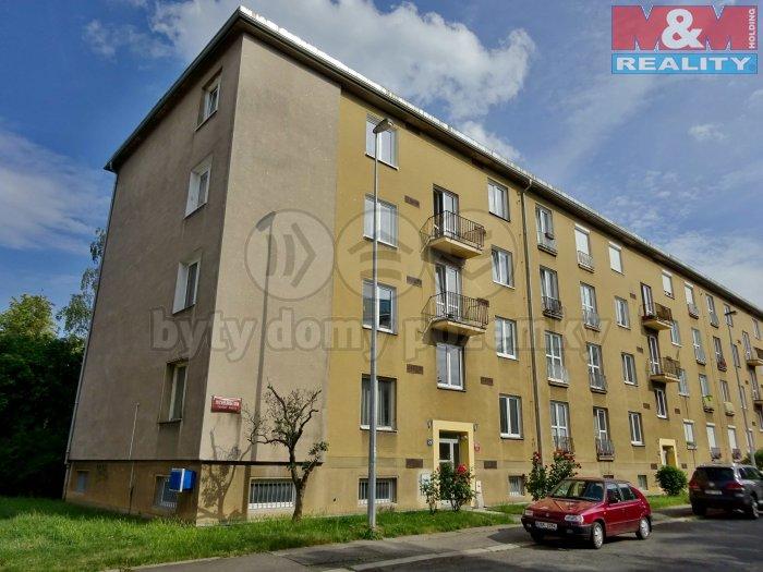 Prodej, byt 3+1, Praha 10 - Strašnice, ul. Michelangelova
