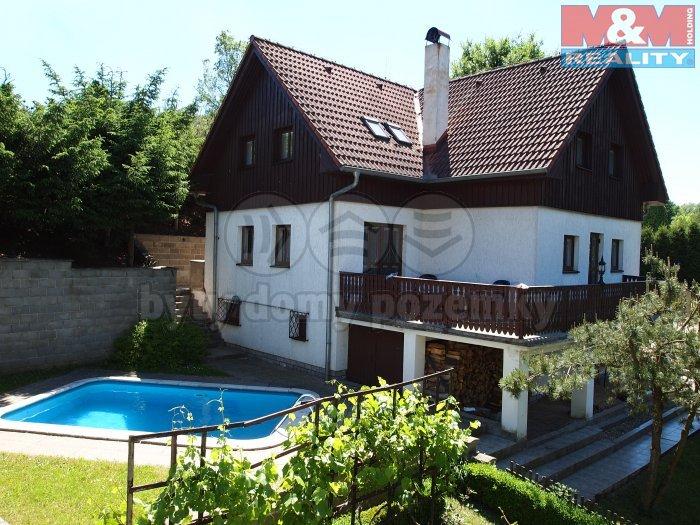 Prodej, rodinný dům 5+1, 102 m2, Skupice u Postoloprt