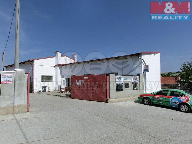 Prodej, obchodní objekt, 4 977 m2, Libědice